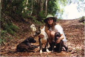 Briana A - Profile for Pet Hosting in Australia