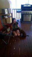 Lauren R - Profile for Pet Hosting in Australia