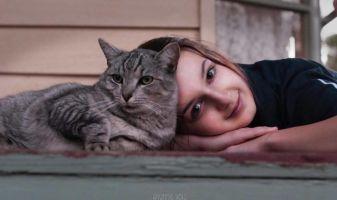 Sophie M - Profile for Pet Hosting in Australia