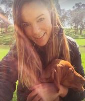 Jessie C - Profile for Pet Hosting in Australia