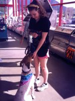 Laura D - Profile for Pet Hosting in Australia