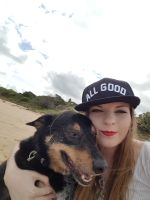 Anthea O - Profile for Pet Hosting in Australia