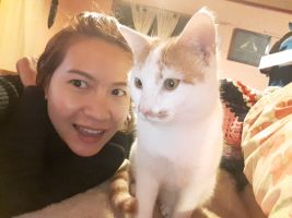 Juthamat Y - Profile for Pet Hosting in Australia