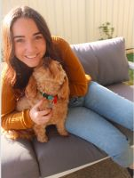 Mikayla  D - Profile for Pet Hosting in Australia