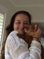 Gine T - Profile for Pet Hosting in Australia