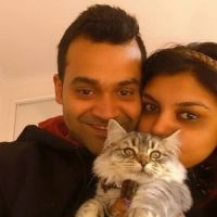 Suprita D - Profile for Pet Hosting in Australia