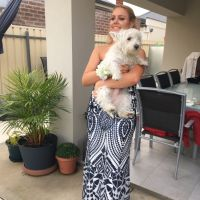 Ashton M - Profile for Pet Hosting in Australia