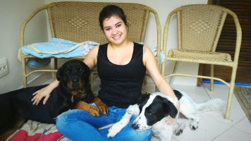 Fabiana A - Profile for Pet Hosting in Australia