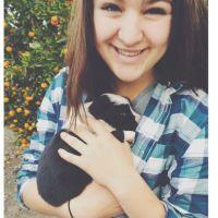 Kiara  K - Profile for Pet Hosting in Australia