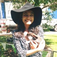 aditi p - Profile for Pet Hosting in Australia