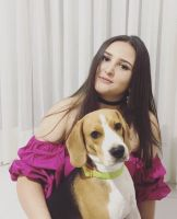 Maria P - Profile for Pet Hosting in Australia