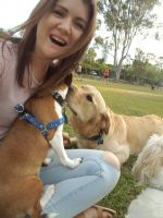 Kirstie k - Profile for Pet Hosting in Australia
