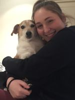 Alexandra P - Profile for Pet Hosting in Australia