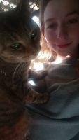 Meikylah W - Profile for Pet Hosting in Australia