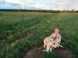 Bryony C - Profile for Pet Hosting in Australia