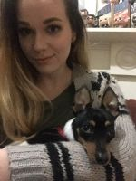 Jemima R - Profile for Pet Hosting in Australia