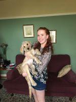 Rhiannon P - Profile for Pet Hosting in Australia