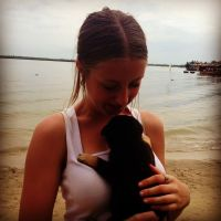 Kirsty  L - Profile for Pet Hosting in Australia