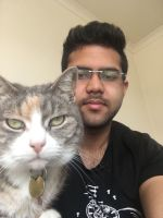 Siddhant S - Profile for Pet Hosting in Australia