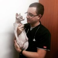Javier R - Profile for Pet Hosting in Australia
