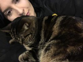 Jaclyn S - Profile for Pet Hosting in Australia
