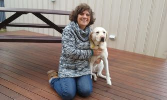 Rosalie M - Profile for Pet Hosting in Australia