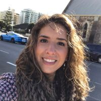 Priscila d - Profile for Pet Hosting in Australia