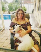 lucy p - Profile for Pet Hosting in Australia
