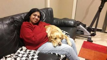 Shweta R - Profile for Pet Hosting in Australia