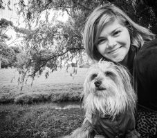 Clare P - Profile for Pet Hosting in Australia