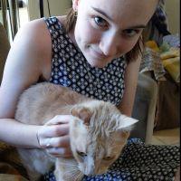 Darcie F - Profile for Pet Hosting in Australia