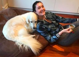 Sarah S - Profile for Pet Hosting in Australia