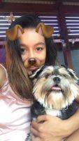 Samantha M - Profile for Pet Hosting in Australia