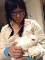 Jia Yun M - Profile for Pet Hosting in Australia