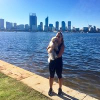 Merlin  L - Profile for Pet Hosting in Australia