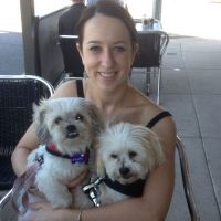 Vanessa H - Profile for Pet Hosting in Australia