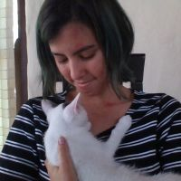 Ashlee C - Profile for Pet Hosting in Australia