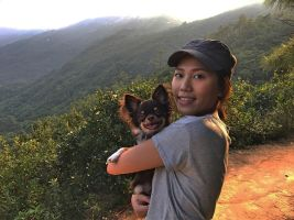 Joanna C - Profile for Pet Hosting in Australia