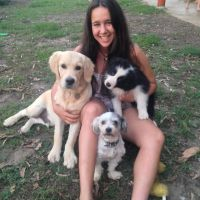 Jess R - Profile for Pet Hosting in Australia