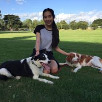 Corrina C - Profile for Pet Hosting in Australia