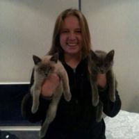 Hannah H - Profile for Pet Hosting in Australia