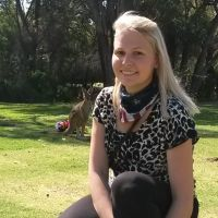 Janine L - Profile for Pet Hosting in Australia