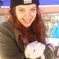 Ashlee D - Profile for Pet Hosting in Australia