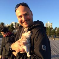Timo B - Profile for Pet Hosting in Australia