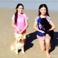 Lili and Ruby G - Profile for Pet Hosting in Australia