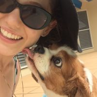 Elissa L - Profile for Pet Hosting in Australia