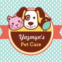 Yazmyn  S - Profile for Pet Hosting in Australia