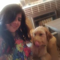 Nidhi P - Profile for Pet Hosting in Australia