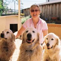 Jan M - Profile for Pet Hosting in Australia