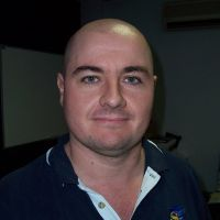 Rich P - Profile for Pet Hosting in Australia